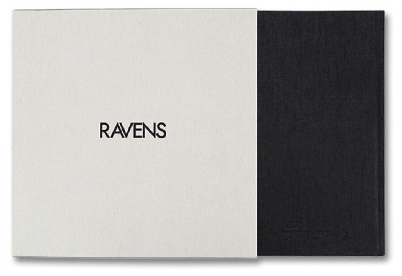 Masahisa Fukase: Ravens
