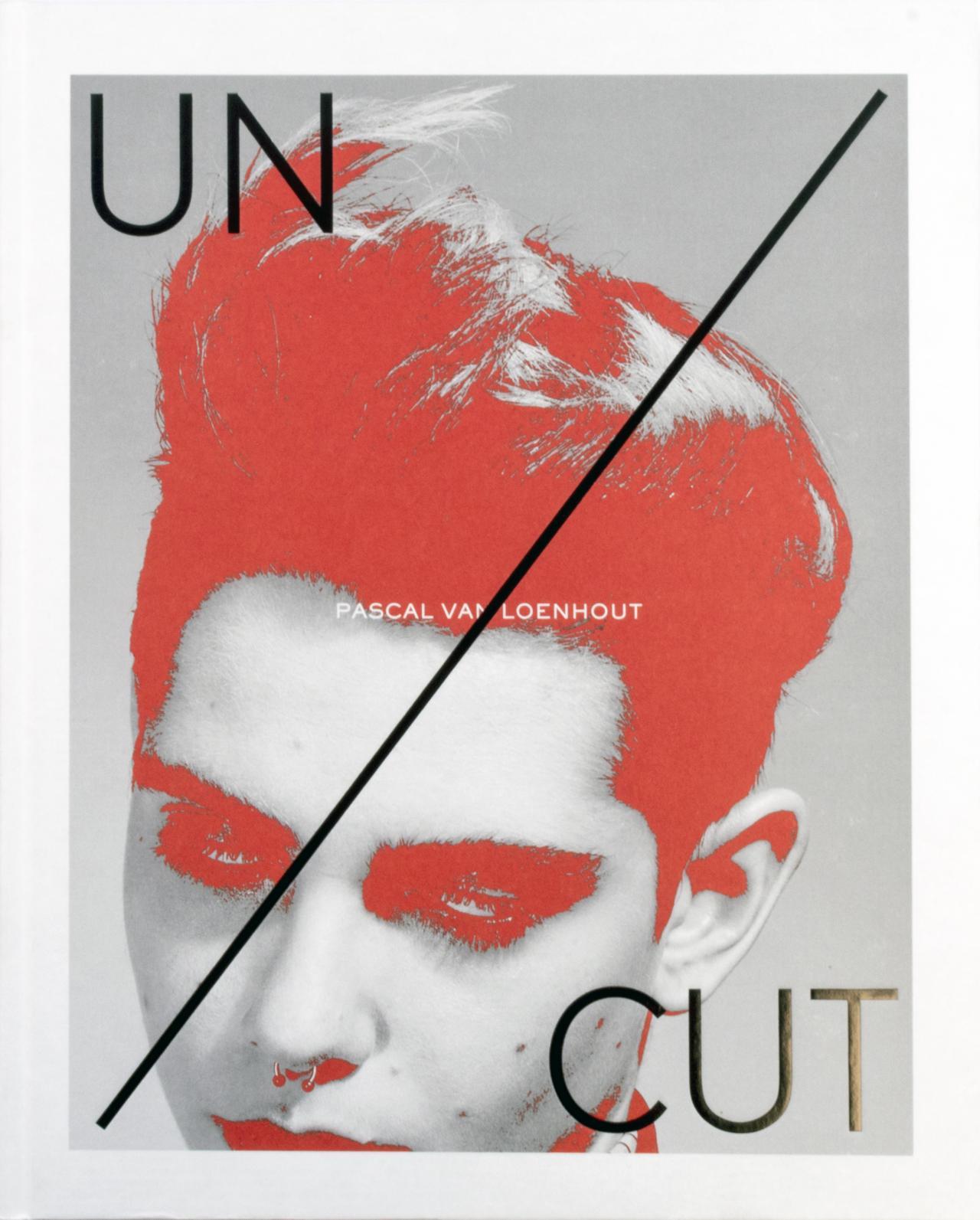 Pascal van Loenhout: UN/CUT