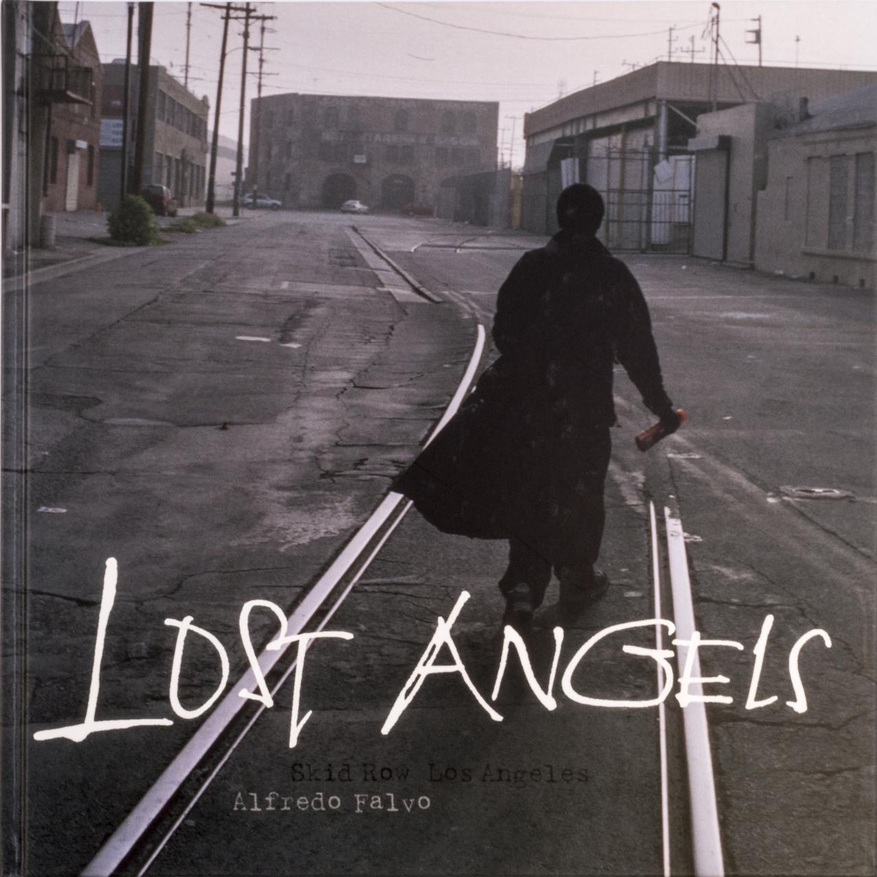 Alfredo Falvo: Lost Angels