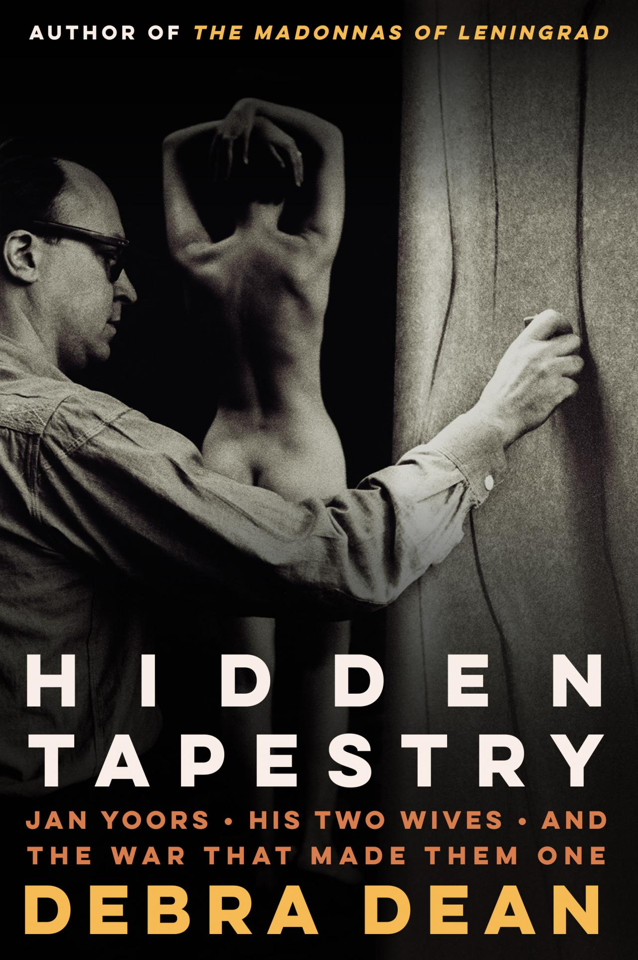 Jan Yoors: Hidden Tapestry