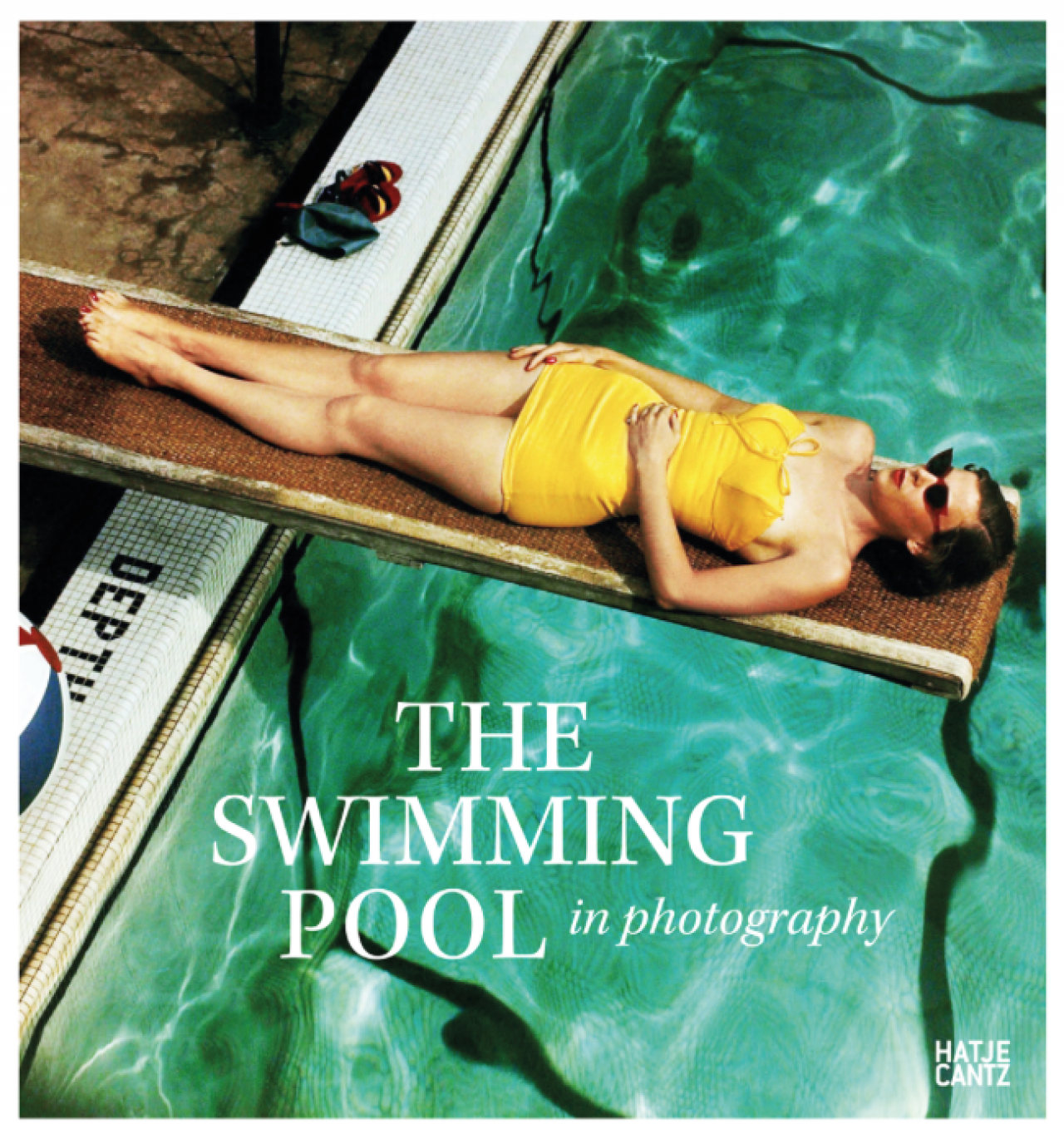 various artists: The Swimming Pool in Photography