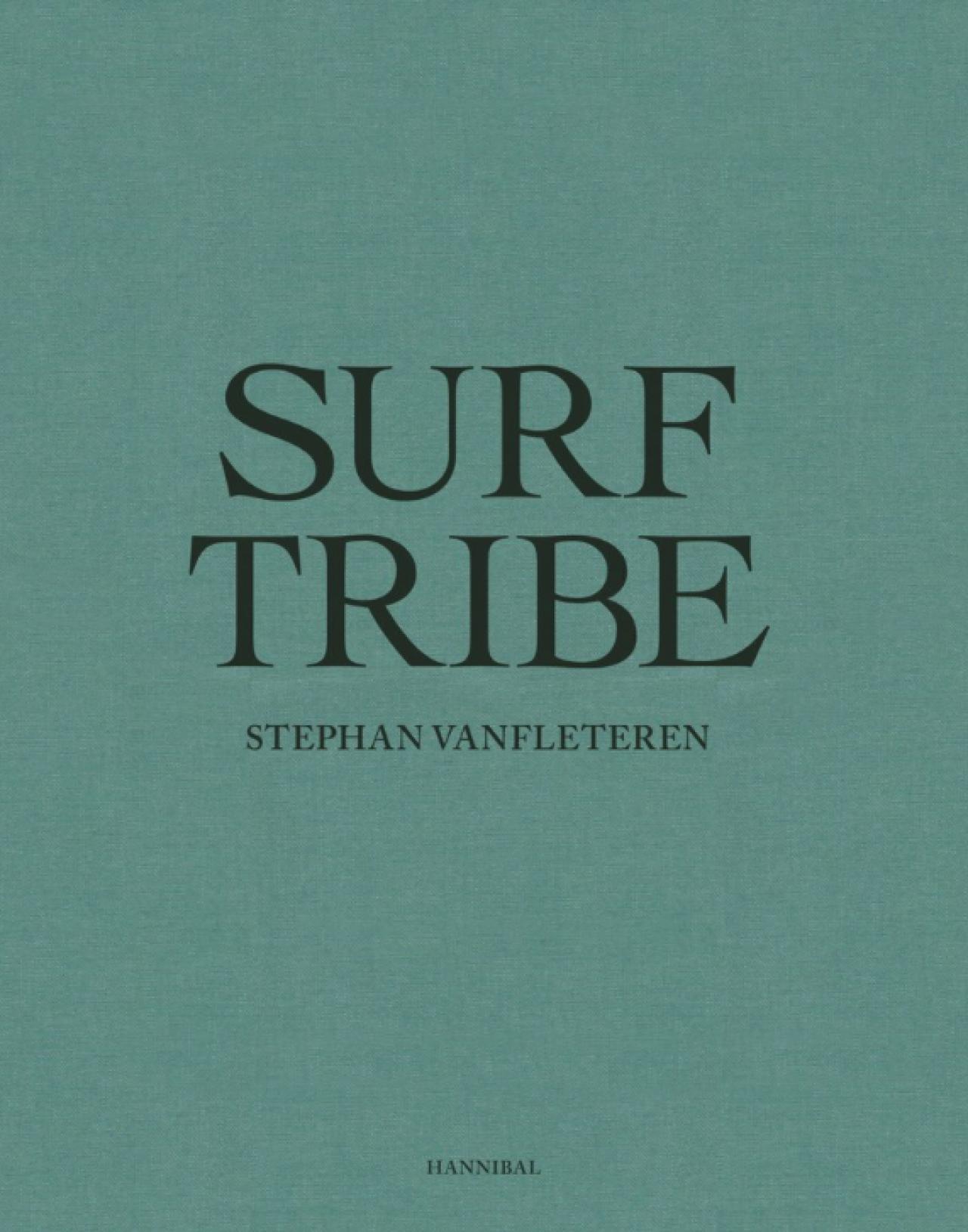 Stephan Vanfleteren: Surf Tribe