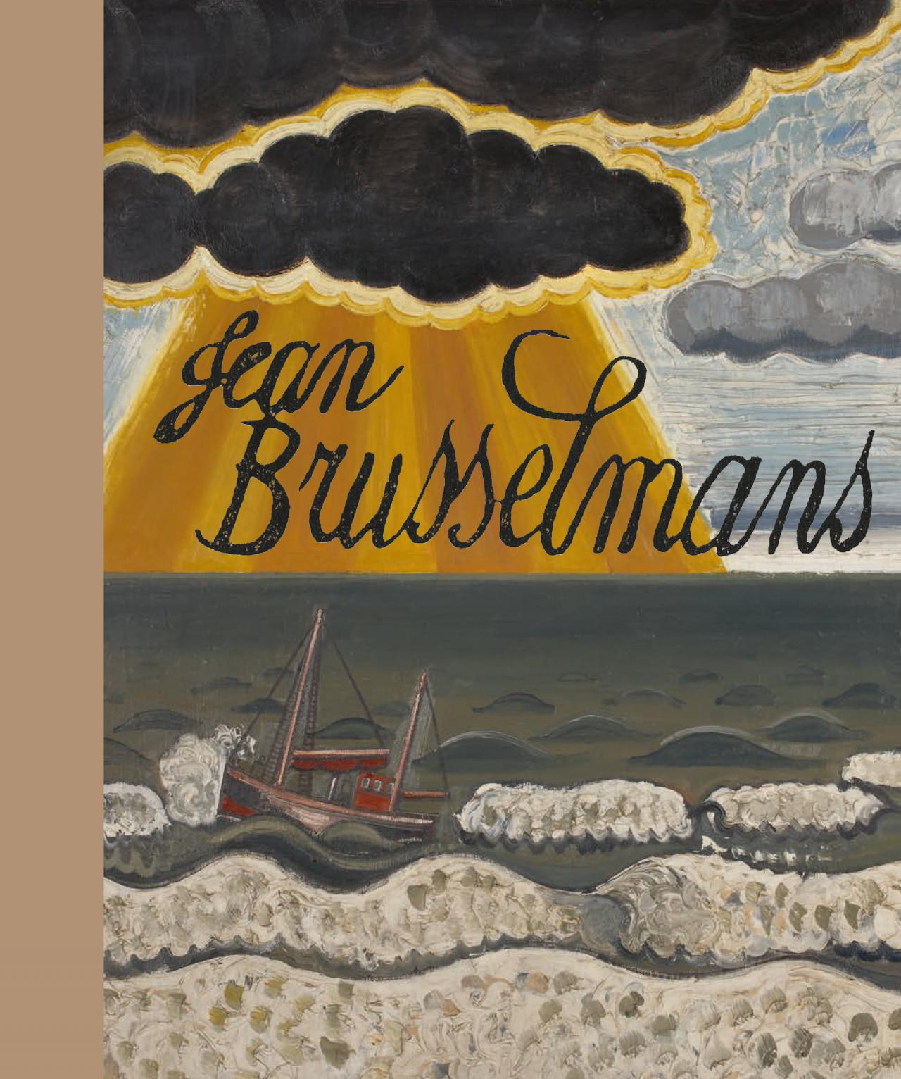 Jean Brusselmans: Survey publication