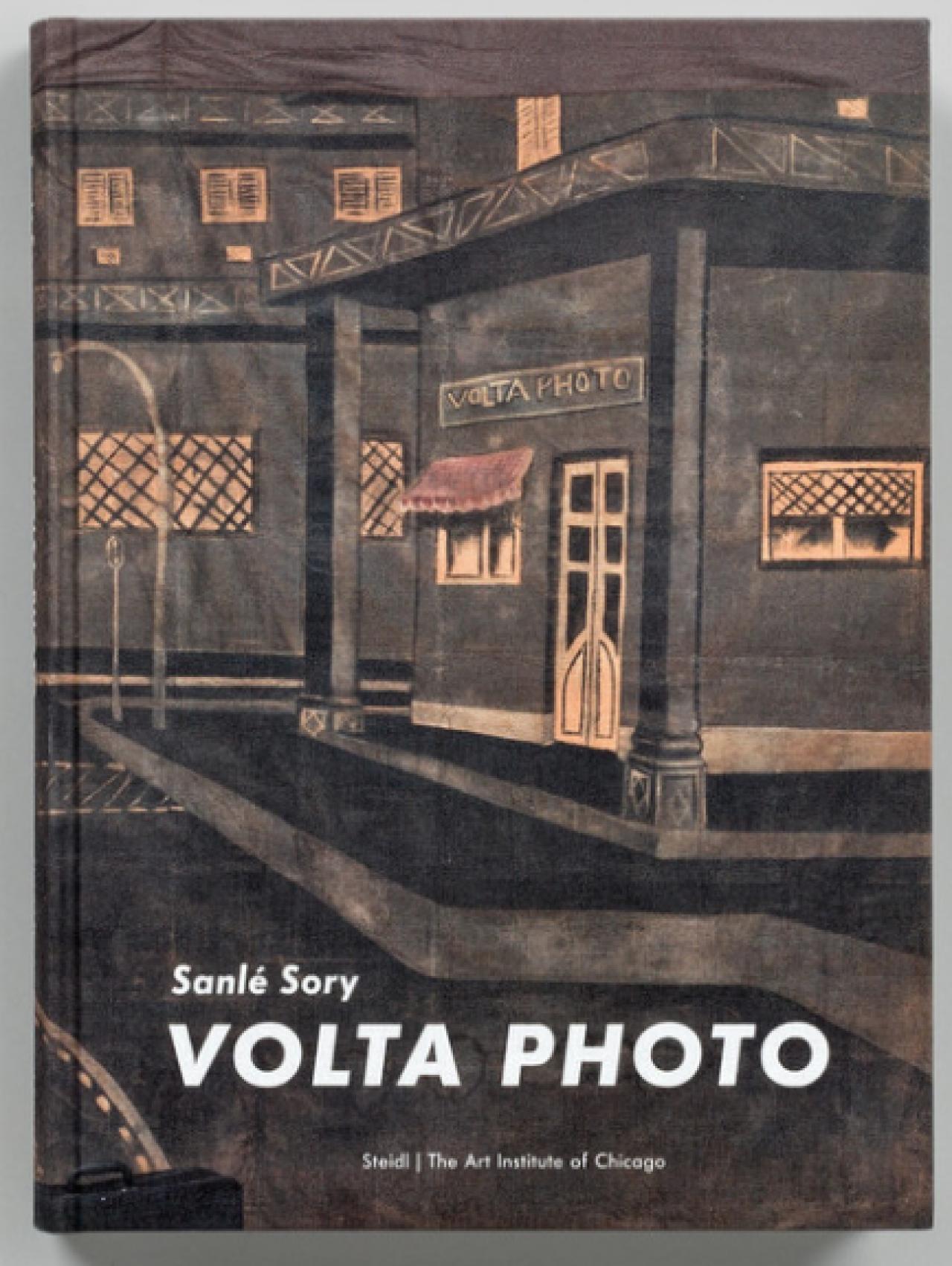 Sanlé Sory: Volta Photo