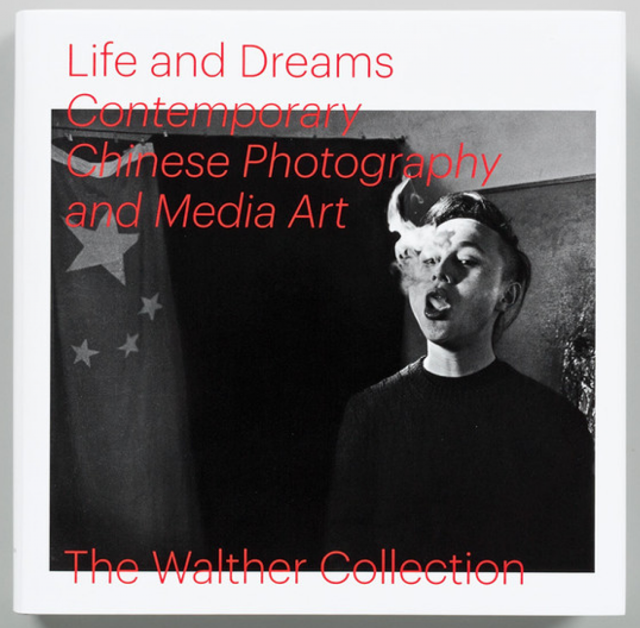 various artists: Life and Dreams: Contemporary Chinese Photography and Media Art