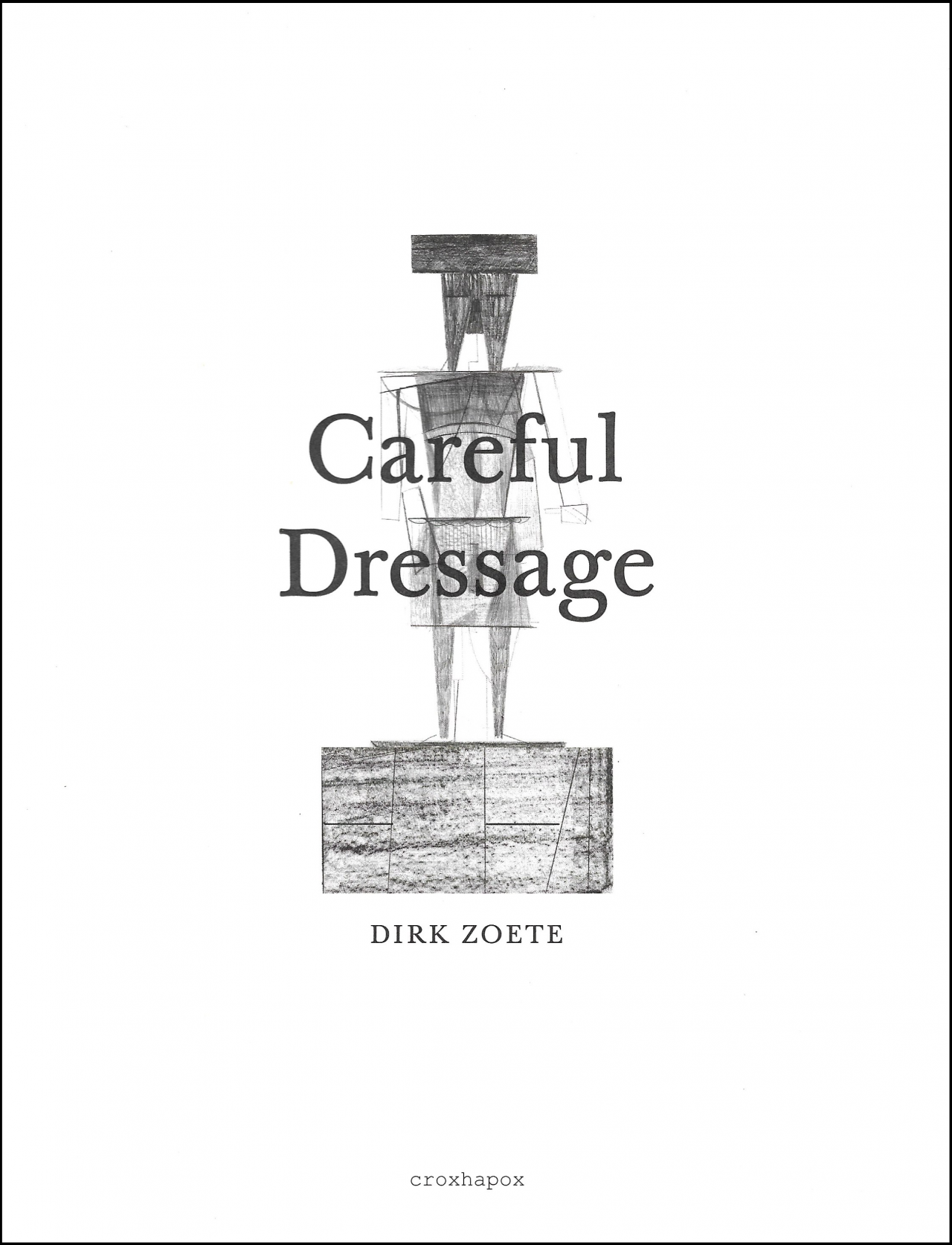 Dirk Zoete: Careful Dressage