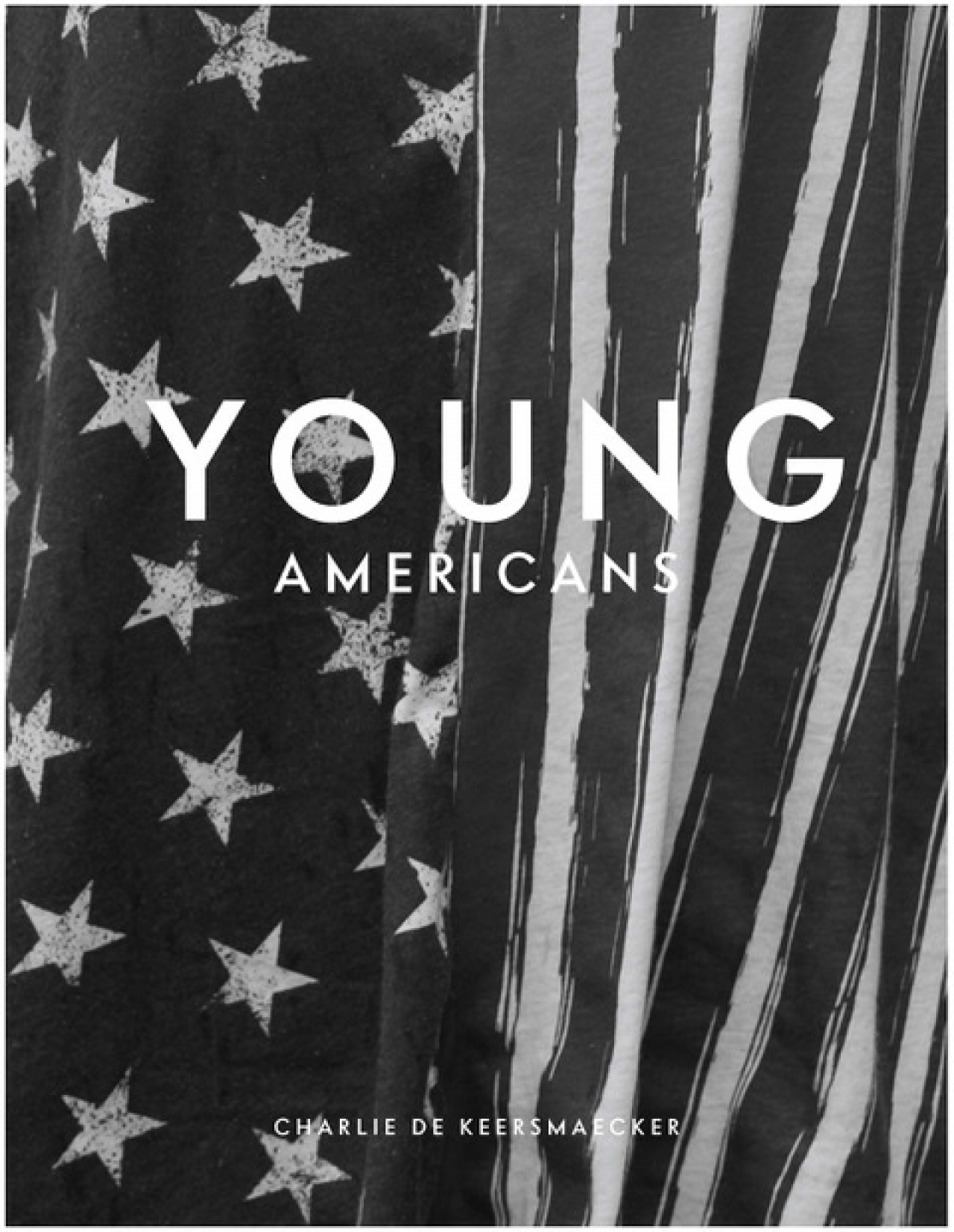 Charlie De Keersmaecker: Young Americans