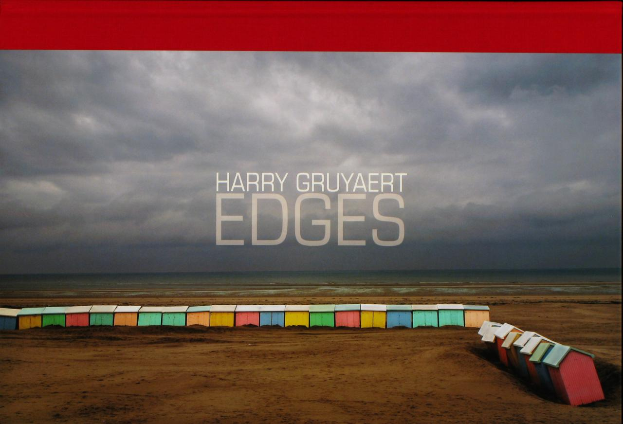 Harry Gruyaert: Edges – 2008 English Edition
