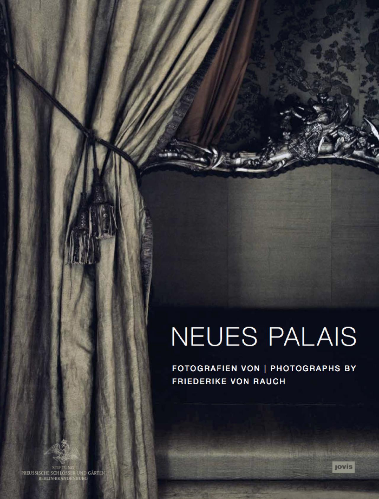 Friederike von Rauch: Neues Palais