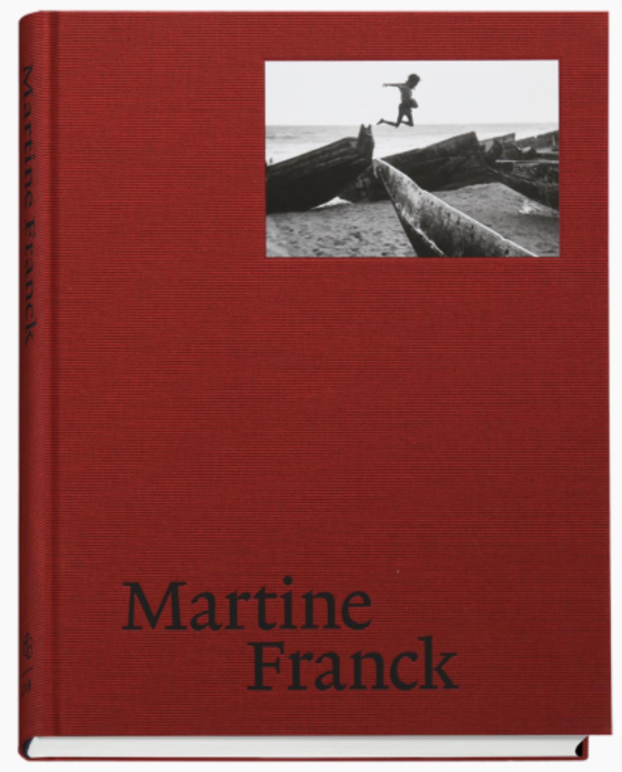 Martine Franck: Martine Franck