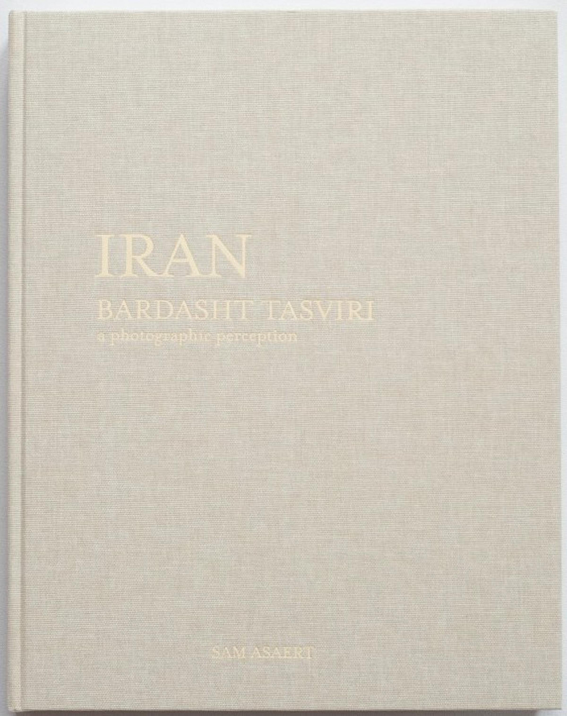 Sam Asaert: Iran