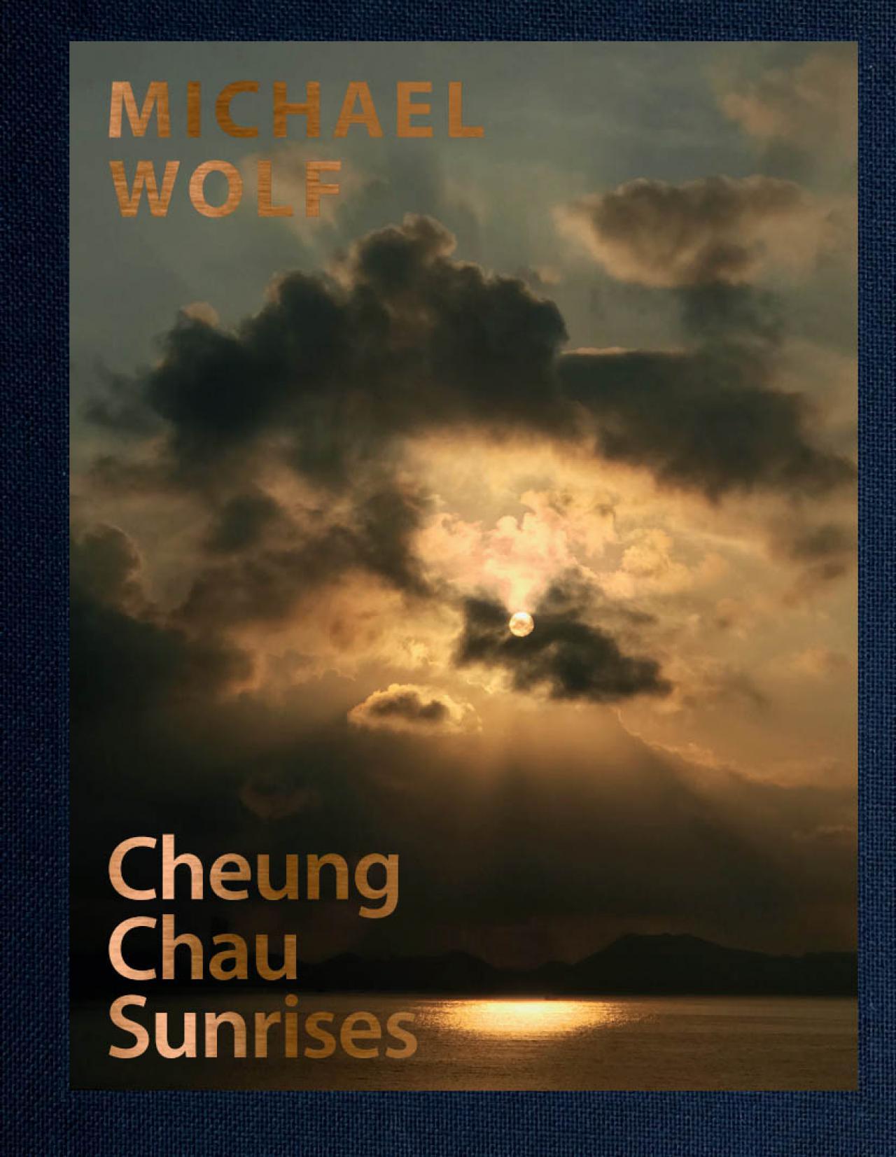 Michael Wolf: Cheung Chau Sunrises