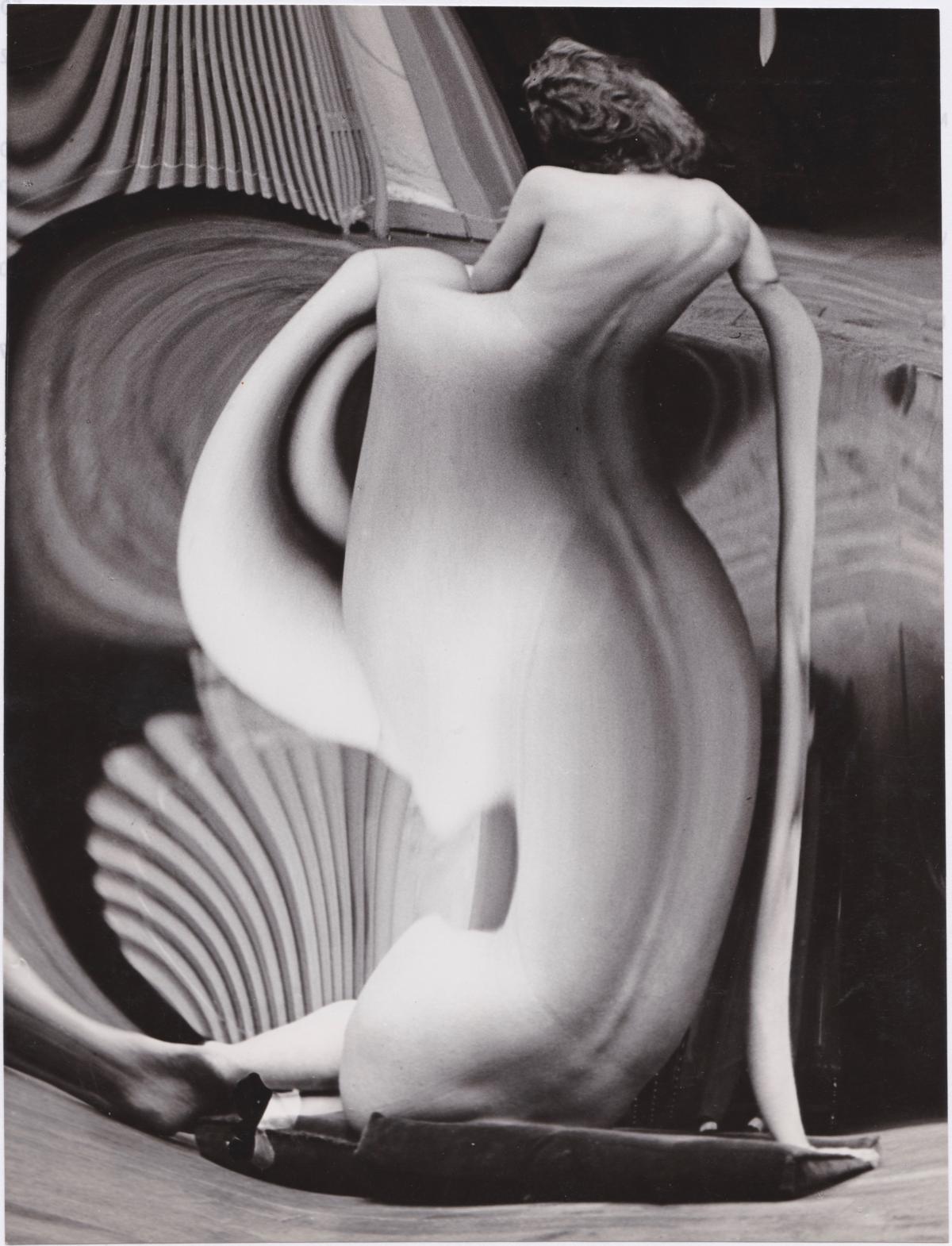André Kertész | Distortion #82