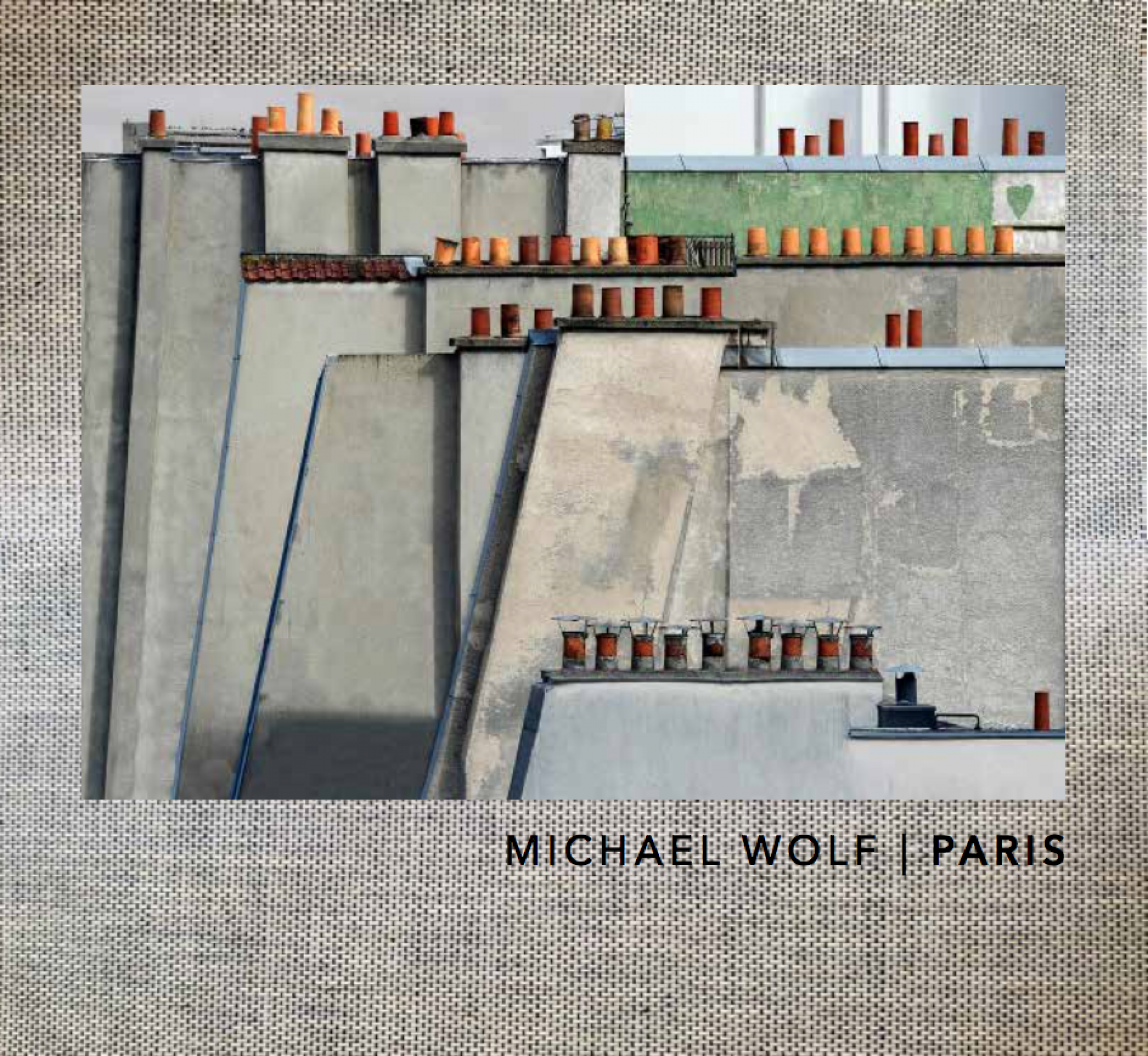 Michael Wolf: Paris