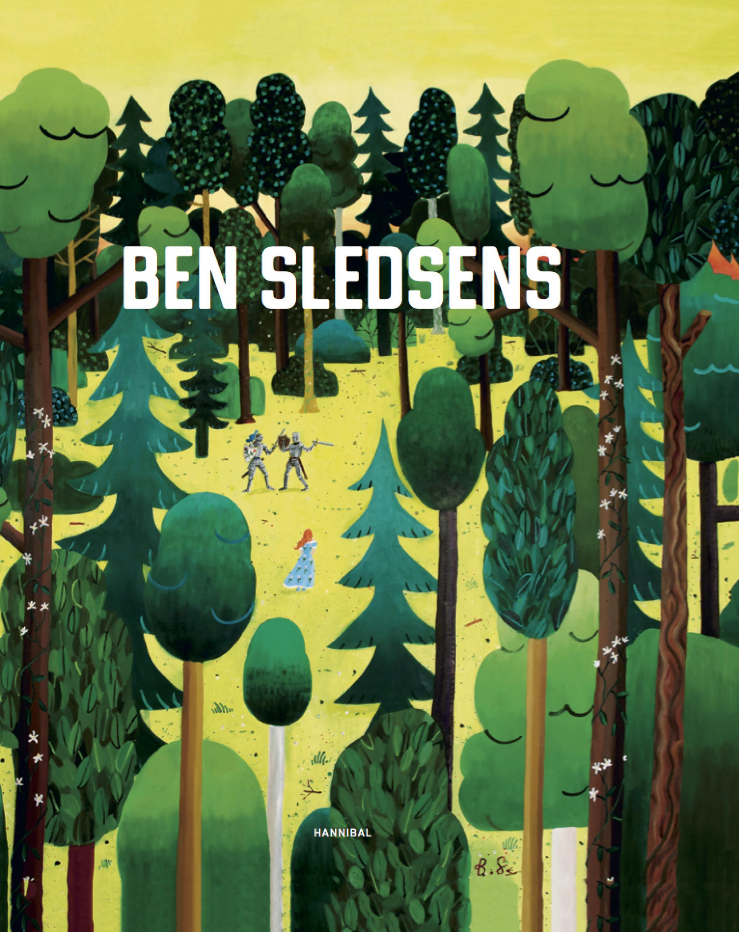 Ben Sledsens: Ben Sledsens