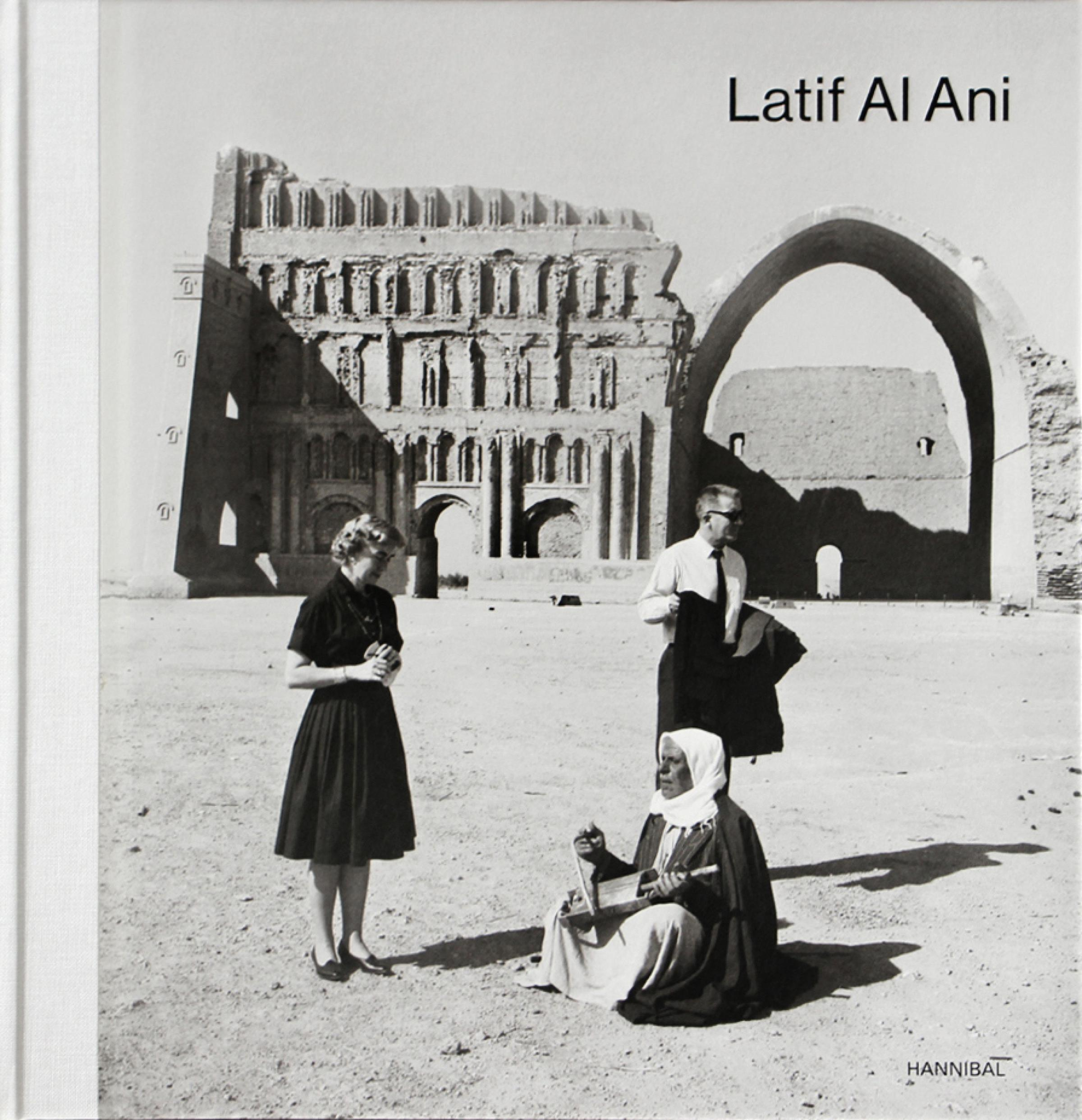 Latif Al Ani: Latif Al Ani