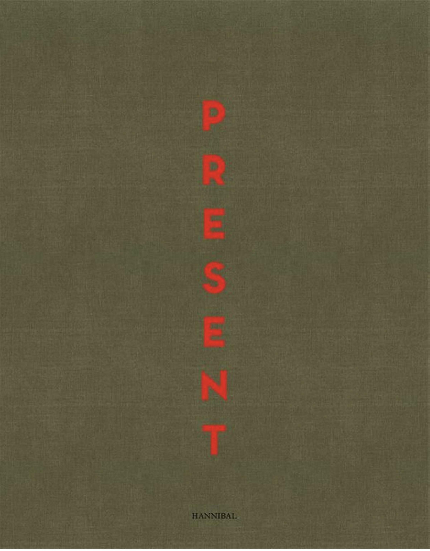 Stephan Vanfleteren: Present