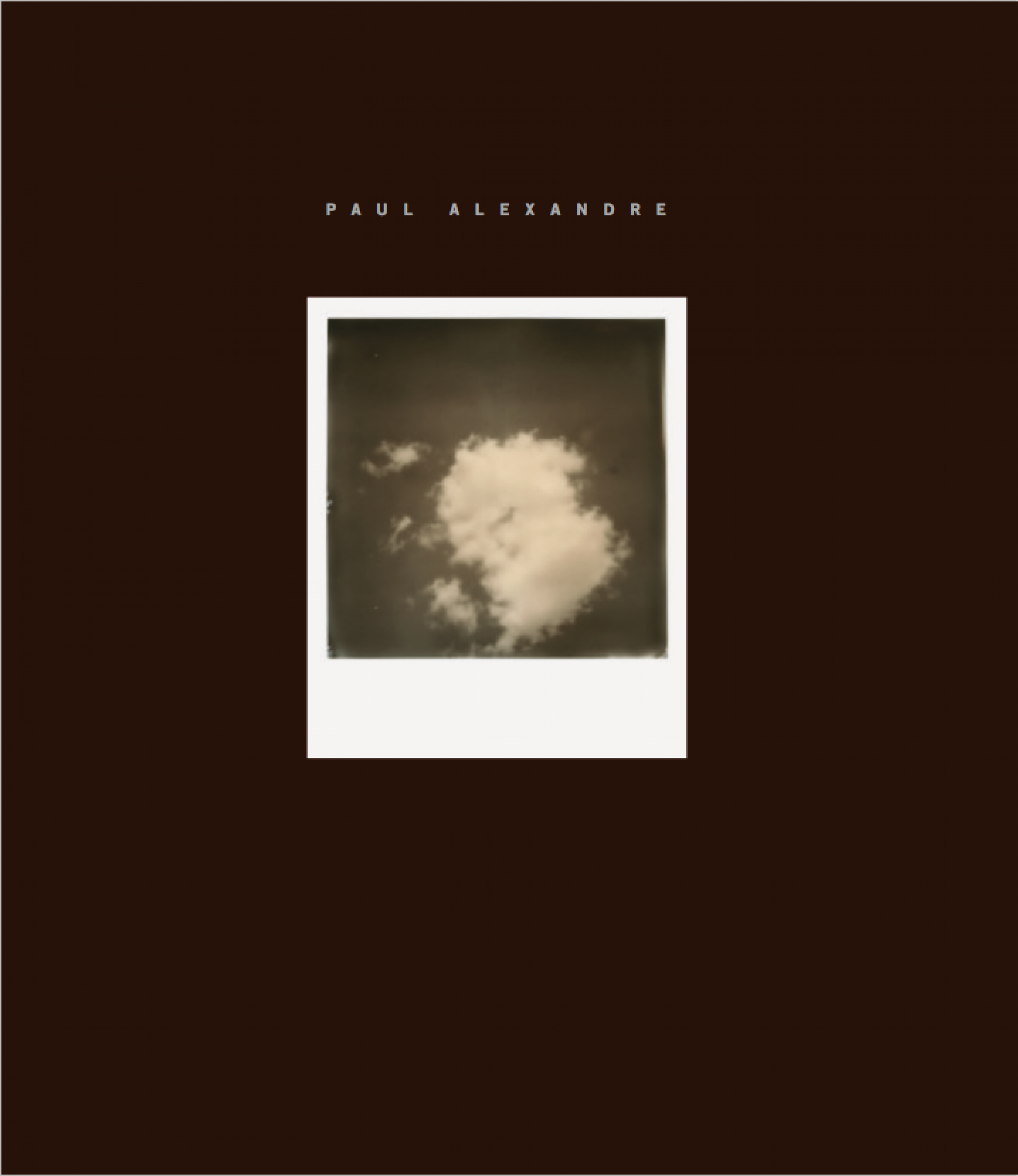 Paul Alexandre: La Lenteur / Slowness
