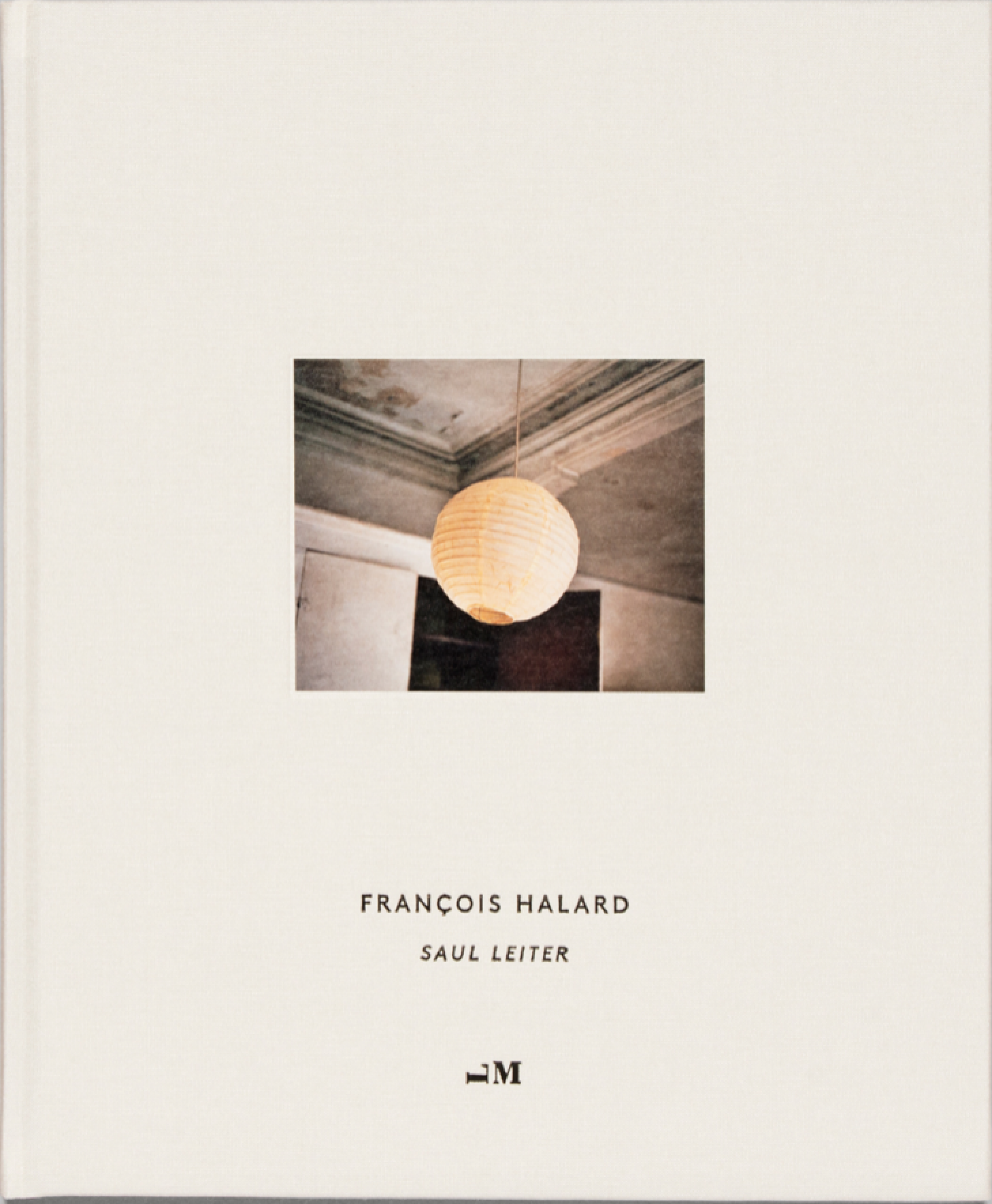 François Halard: Saul Leiter