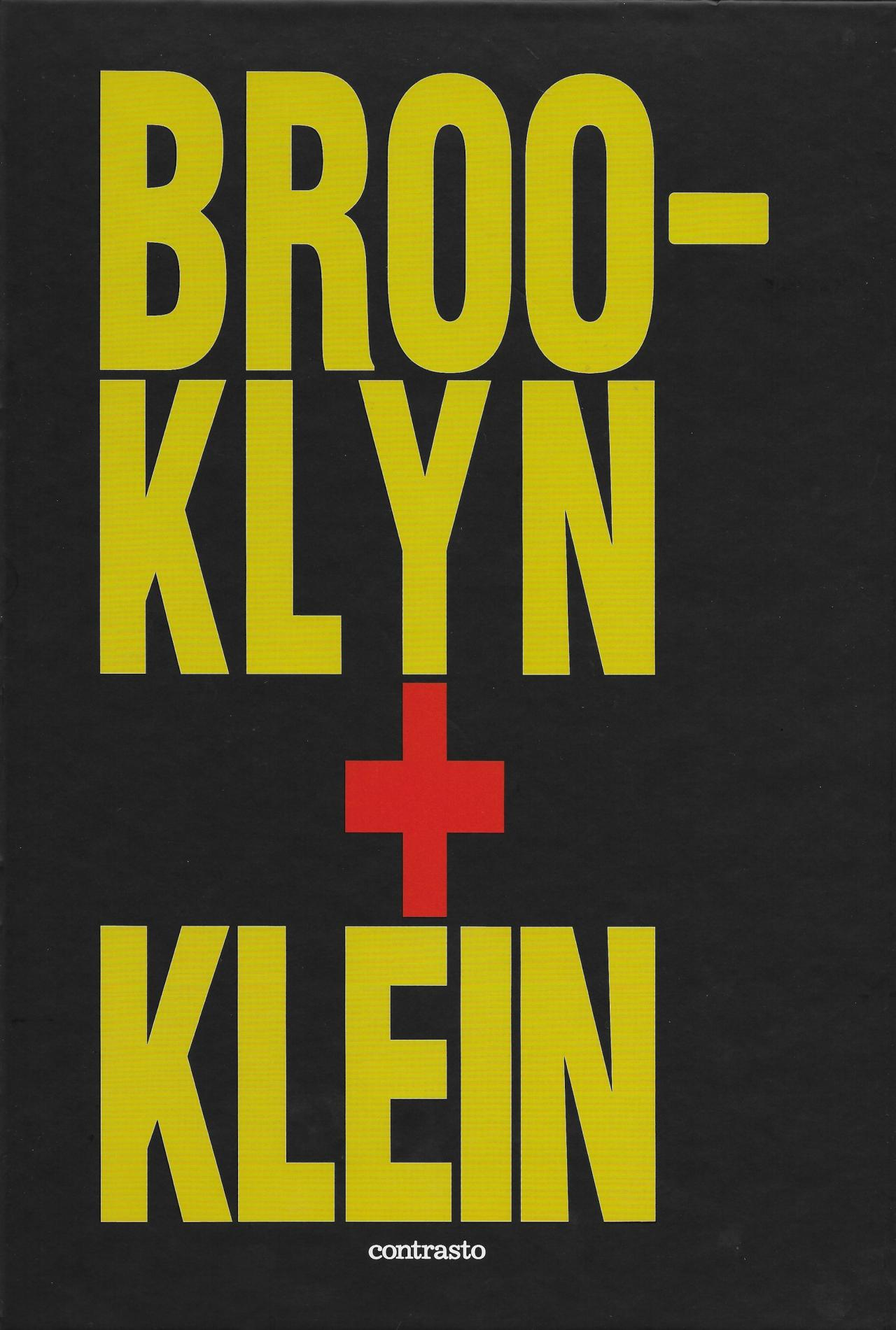 William Klein: BROOKLYN + KLEIN