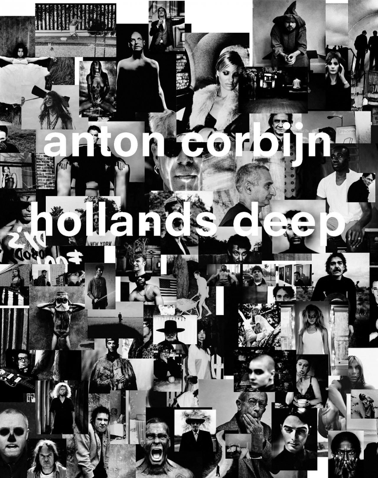 Anton Corbijn: Hollands Deep – A Retrospective