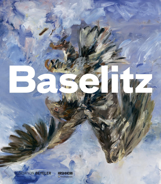 Georg Baselitz: Baselitz