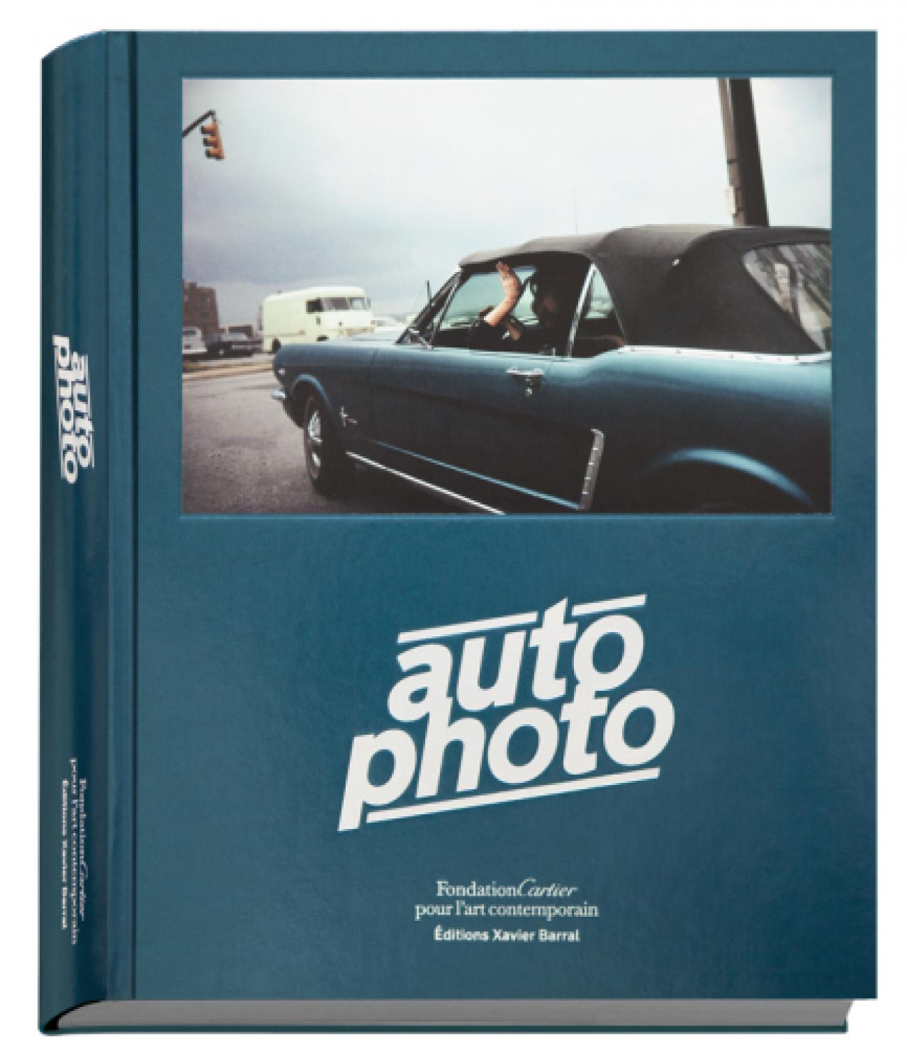 various artists: Autophoto